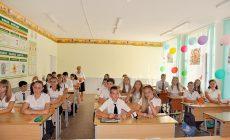 Школа 84 всё-таки примет своих учеников первого сентября.