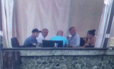 В Екатеринбурге прошла сходка авторитетов.