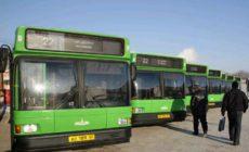 В ходе осмотра общественных междугородних автобусов, которые выезжают из Екатеринбурга задержали иностранцев.